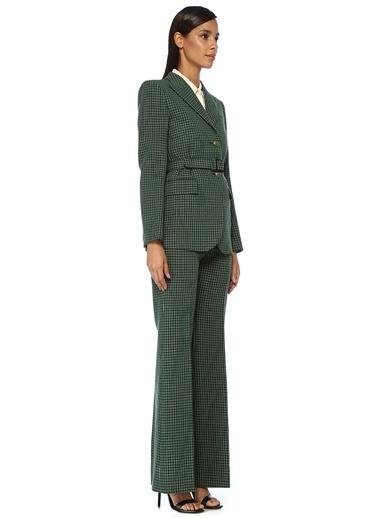 Givenchy Pantolon Yeşil
